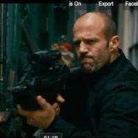 Jason Statham ... La bande annonce du film Le Flingueur (vidéo)