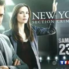 New York, section criminelle ... Ce soir sur TF1 ... Bande-annonce
