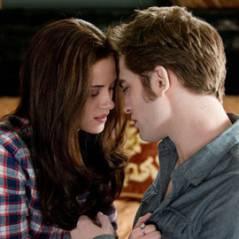 Robert Pattinson et Kristen Stewart ... la différence comme secret du bonheur