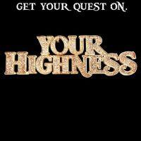 James Franco et Natalie Portman ... Les nouvelles affiches de Votre Majesté