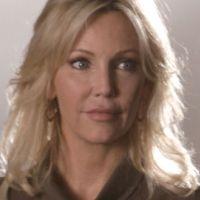 Heather Locklear ... de retour dans une série