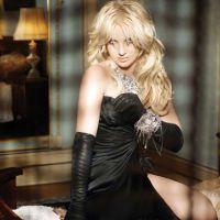 Britney Spears ... super sexy en femme fatale (PHOTO)