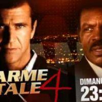 L'Arme Fatale 4 sur TF1 ce soir ... bande annonce