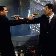 Nicolas Cage et John Travolta ... il pourrait rejouer dans le même film