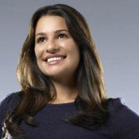 Lea Michele ... l'actrice de Glee ... victime d'un accident de voiture
