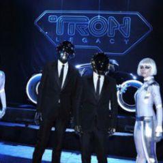Daft Punk ... teaser de leur nouveau single