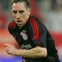 Bon anniversaire à ... Franck Ribéry et Axel Bauer