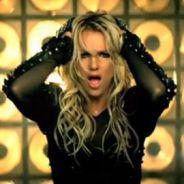 Britney Spears ...  30 secondes de Till The World Ends, son nouveau clip (Vidéo)