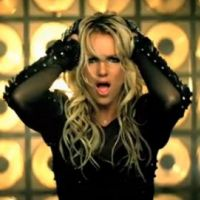 Britney Spears ...  30 secondes de Till The World Ends, son nouveau clip (Vidéo)