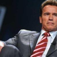 Arnold Schwarzenegger .... son retour étonnant sur le devant de la scène