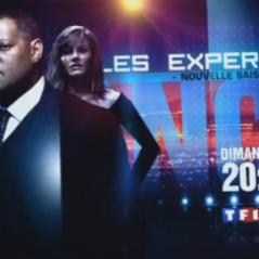 Audiences télé ... Les Experts, Saint-Jacques La Mecque, Zone interdite