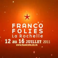 Francofolies 2011 ... le programme en vidéo