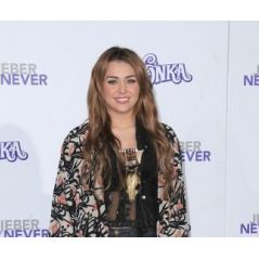 Miley Cyrus ... Elle en a déjà marre de Twitter