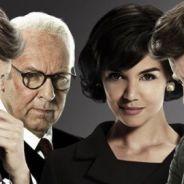 France 3 ... place aux séries américaines The Kennedys et les Piliers de la Terre