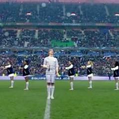 Martin Solveig ... Ready 2 go, le clip évènement tourné au Stade de France (VIDEO)