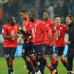 Coupe de France 2011 ... Demi-Finale ce soir avec Nice / Lille