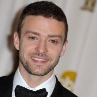 Justin Timberlake ... le beau gosse perdrait ses cheveux