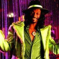 Snoop Dogg ... en concert à Paris en juillet 2011