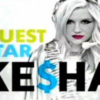 Kesha ... elle va jouer dans Victorious (vidéo)