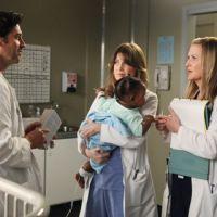 Grey's Anatomy saison 7 ... un nouveau bébé à l'horizon (spoiler)