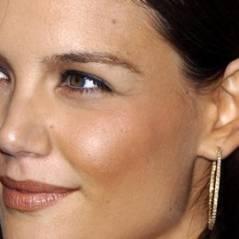 Katie Holmes ... Jalouse de Victoria Beckham