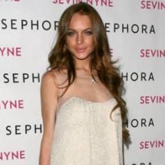 Lindsay Lohan ... Elle veut un oscar avant ses 30 ans
