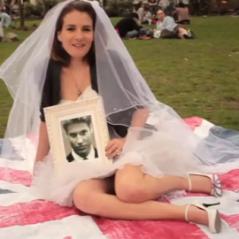 VIDEO - Marie Amélie déclare son amour au Prince William : mais c'est trop tard