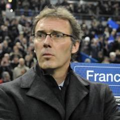 Scandale FFF ... réaction de Laurent Blanc : c'est ''N'importe quoi''