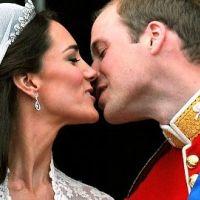 Kate et William ... Frais comme des gardons au lendemain de leur mariage (PHOTOS)