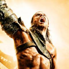 Spartacus : Gods of the Arena ... la série arrive en France