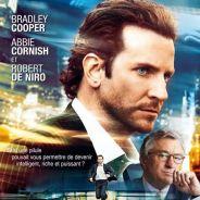 Limitless avec Bradley Cooper et Robert De Niro ... Premier extrait en VF