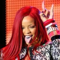 Rihanna ... La 1ere image de California King Bed, son nouveau clip (PHOTO)