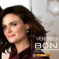 Bones saison 6, épisode 11 et 12 sur M6 ce soir ... vos impressions