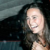 Pippa Middleton presque nue ... Sur les traces de James (PHOTO)