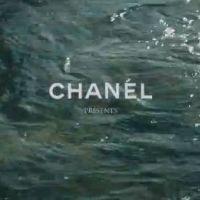 Karl Lagerfeld ... Un film pour le prochain défilé de la maison Chanel (VIDEO)