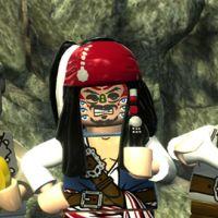 Pirates des Caraïbes, la sortie aujourd'hui ... en LEGO sur Wii, PS3 et les autres