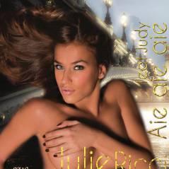 Julie Ricci célibataire... Avec Sofiane c'est déjà fini