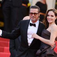 Angelina Jolie ... Sublime et sexy sur les marches de Cannes (PHOTOS et VIDEO)