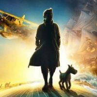 Les Aventures de Tintin : le Secret de la Licorne ... ENFIN la bande annonce (vidéo)