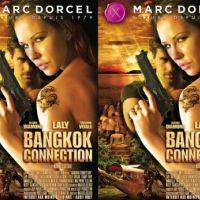 Laly de Secret Story ... elle dévoile son nouveau film X chez Marc Dorcel (PHOTO)