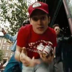 Beastie Boys (VIDEO) ... leur clip ''Make Some Noise'' avec Elijah Wood et Jack Black