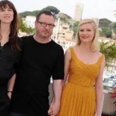 Lars Von Trier ... Le ''nazi'' passe aux excuses à Cannes