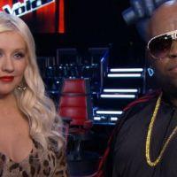Christina Aguilera ... Ecoutez Nasty, son duo avec Cee Lo Green (AUDIO)