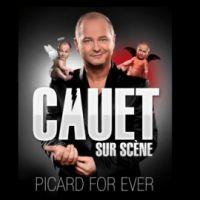 Cauet VIDEO ... il s'inspire de l'affaire DSK pour promouvoir son spectacle