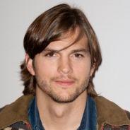 Ashton Kutcher et Jon Cryer de Mon Oncle Charlie  ... Leur photo délirante sur Twitter