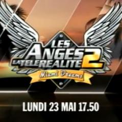 Les Anges de la télé réalité 2 ... retour sur la 1ere émission d'hier