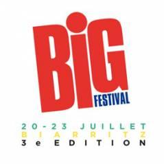 Moby, Stromae ... tous au Big Festival 2011
