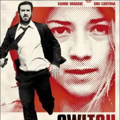 Switch en VIDEO... 1ère bande annonce du film avec Eric Cantona