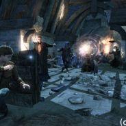 EXCLU : Harry Potter et les Reliques de la mort partie 2 : 2eme vidéo magique du jeu (TRAILER)