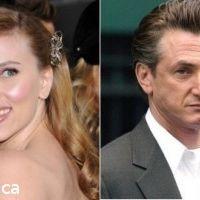 Scarlett Johansson Sean Penn : rupture pour le couple people du moment